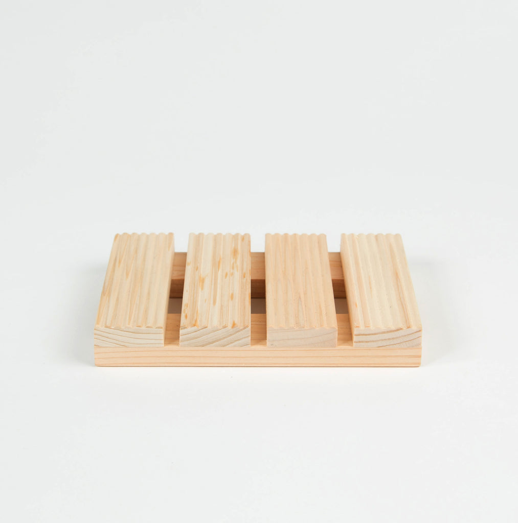 Hinoki Soap Rests