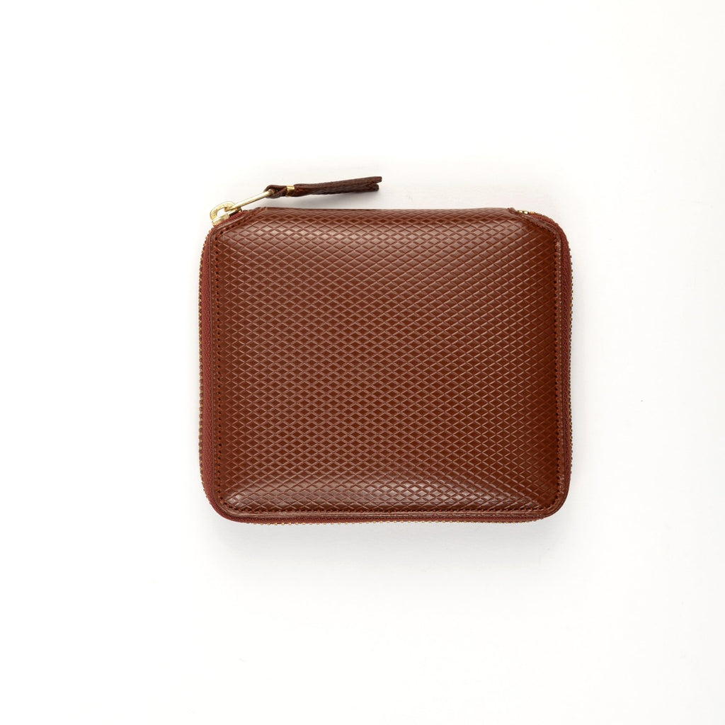 Comme des Garcons Wallets: Luxury Group