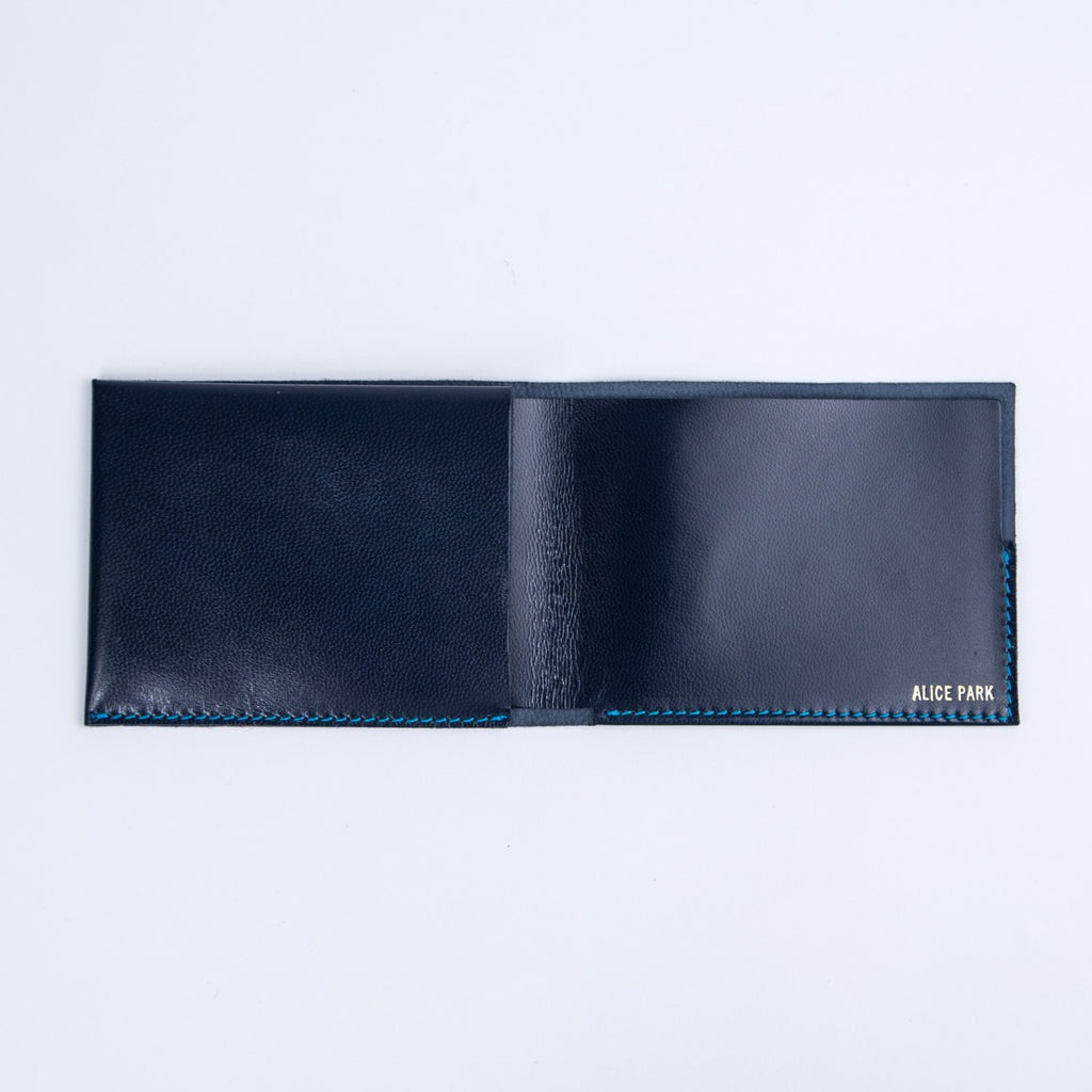 Alice Park Kidskin Wallets