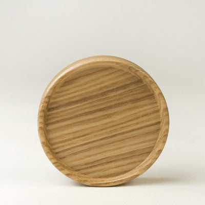 Hasami Porcelain Wooden Tray and Lid Collection