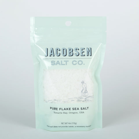 Jacobsen Salt Co. Sea Salt