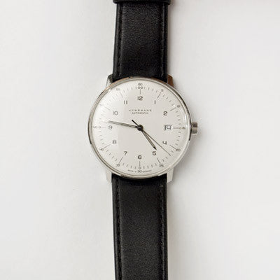 Max Bill Automatic Watches