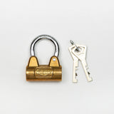 Abloy Brass Padlocks