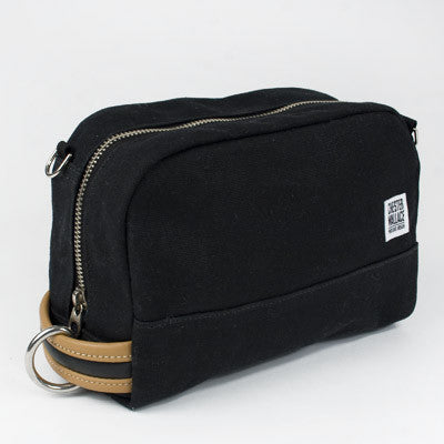 Chester Wallace Small Format Bag