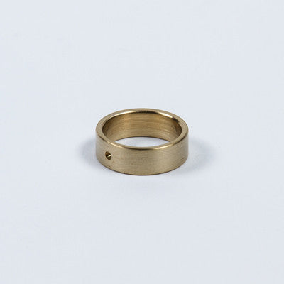 Marmol Radziner Standard Lightweight Ring Collection