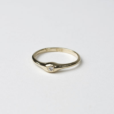 N + A Jewelry - Classic Ring