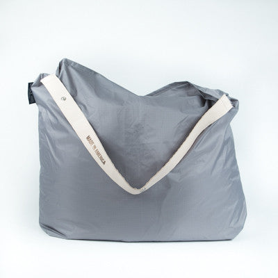 July Nine Roll-Up Tote Bag