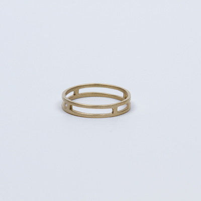 Carla Caruso Journey Ring