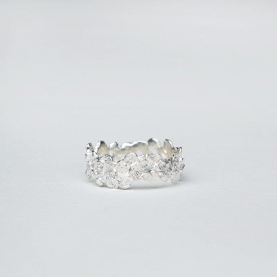 N + A Jewelry - Landscape Rings