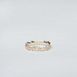 N + A Jewelry - Vista Rings