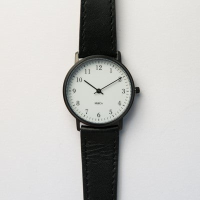 Bodoni Watch