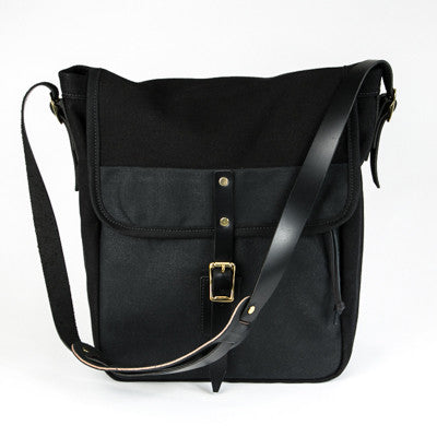 Chester Wallace Satchel Bag