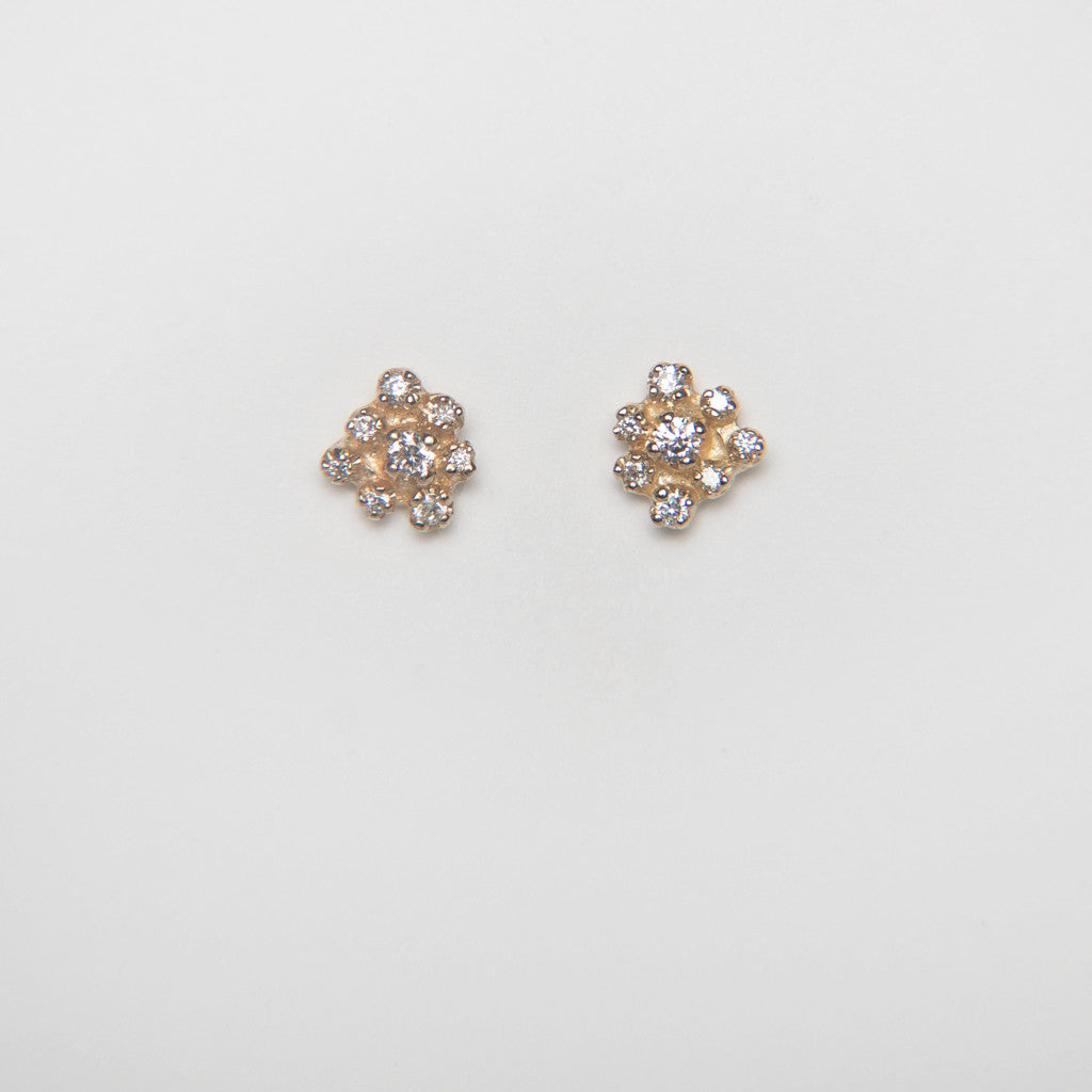 N + A Jewelry - Diamond Earring Collection