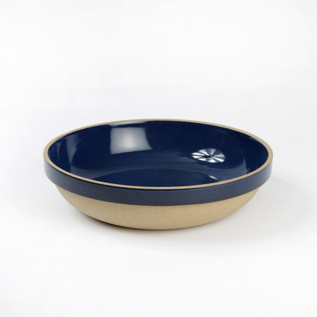 Hasami Porcelain Blue Glaze Collection