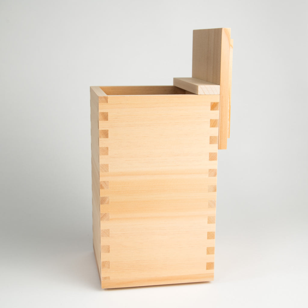 Hinoki Storage Collection