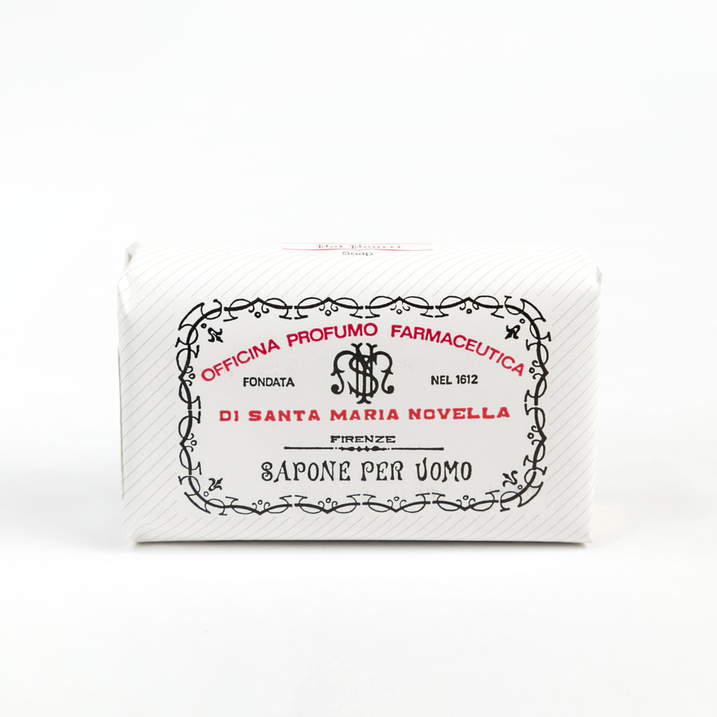 Santa Maria Novella Pot Pourri Soap