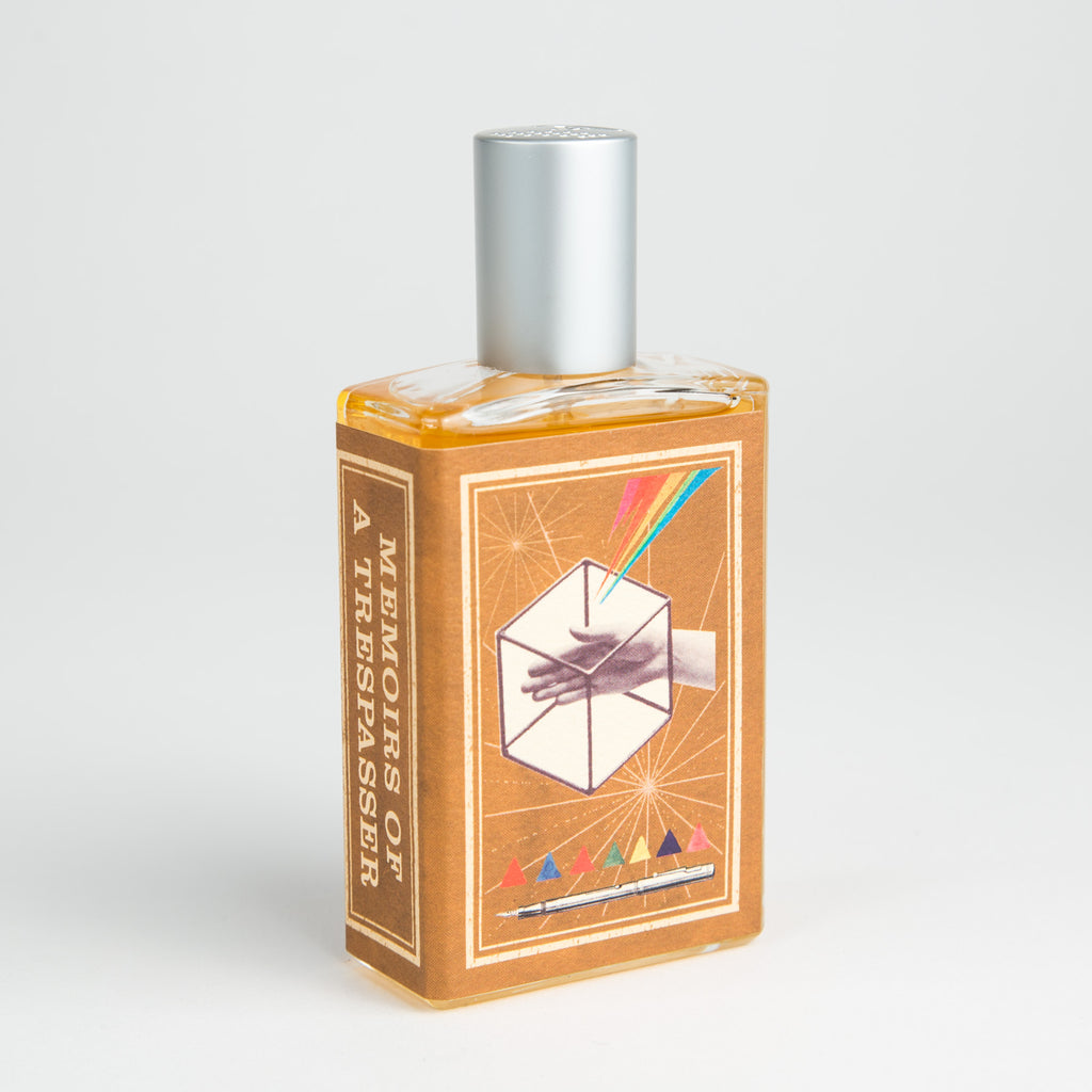 Imaginary Authors Unisex Perfumes