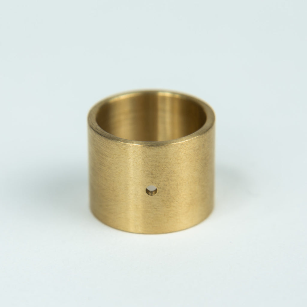 Marmol Radziner Double Wide Ring Collection
