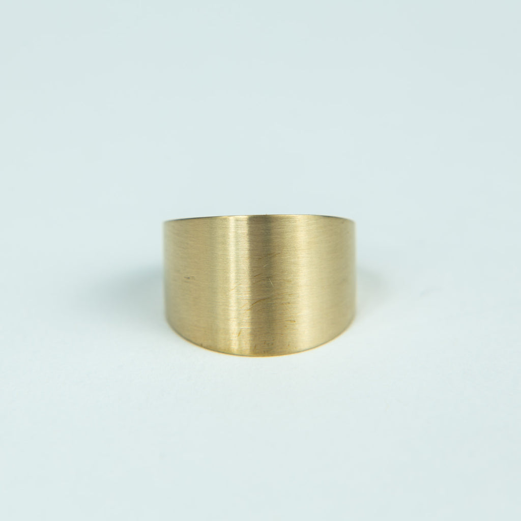Marmol Radziner Tapered Ring Collection
