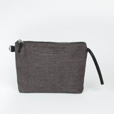 Hack Lederware Cotton/Linen Totes and Pouches