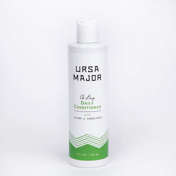 Ursa Major Natural Hair Care