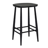 L. Ercolani Originals Bar Stool
