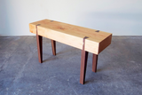 Plank Benches