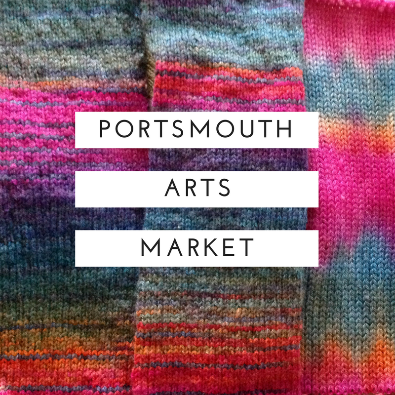 Portsmouth Arts Market