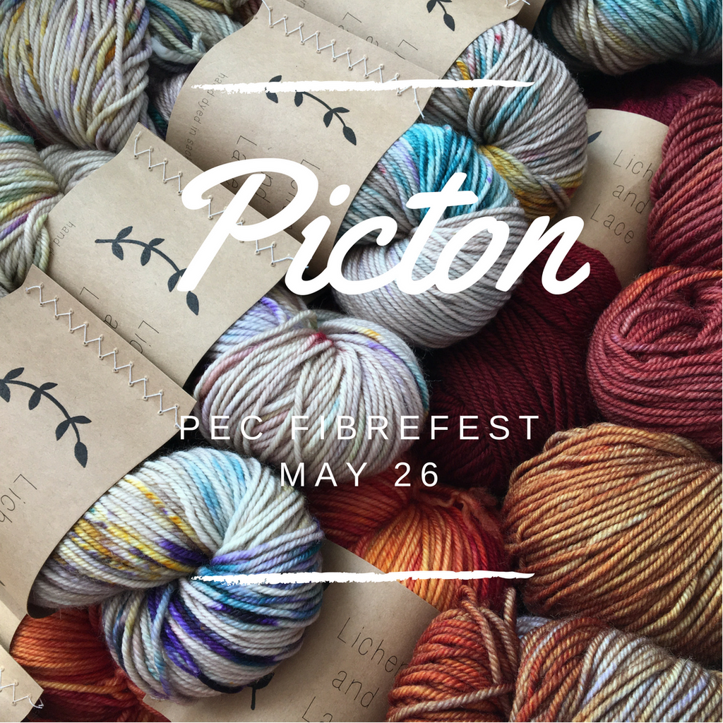 Picton FibreFest May 26