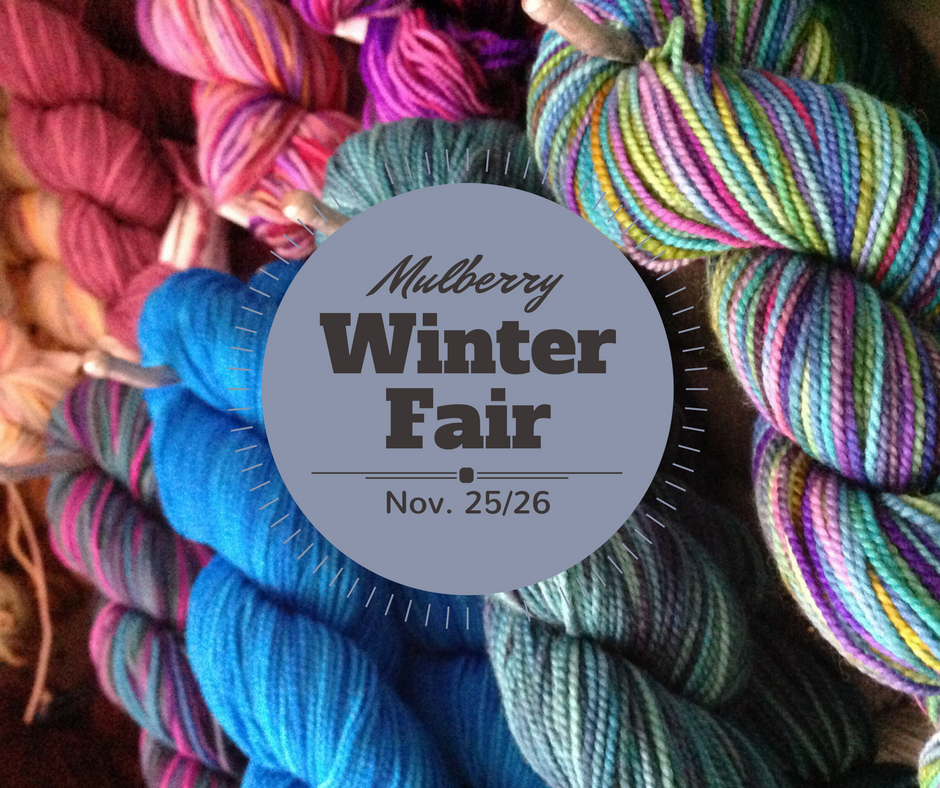 Mulberry Winter Fair