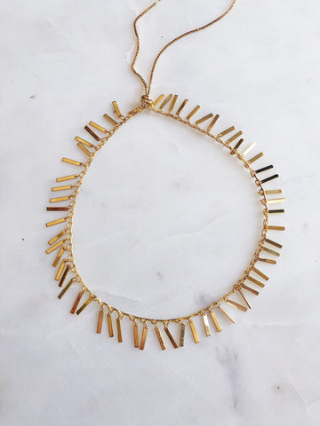 Nyla Adjustable Necklace