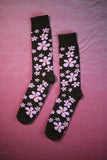 Flower Power Socks
