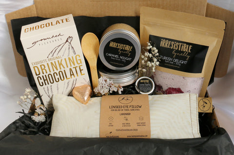 Cute & Cosy Gift Pack