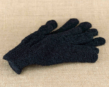 Deluxe Exfoliating Gloves