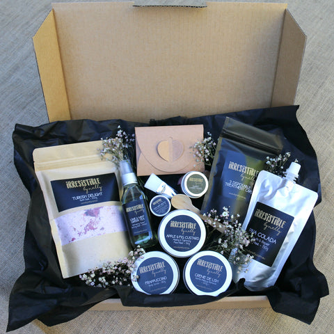 Irresistible Queen Gift Pack