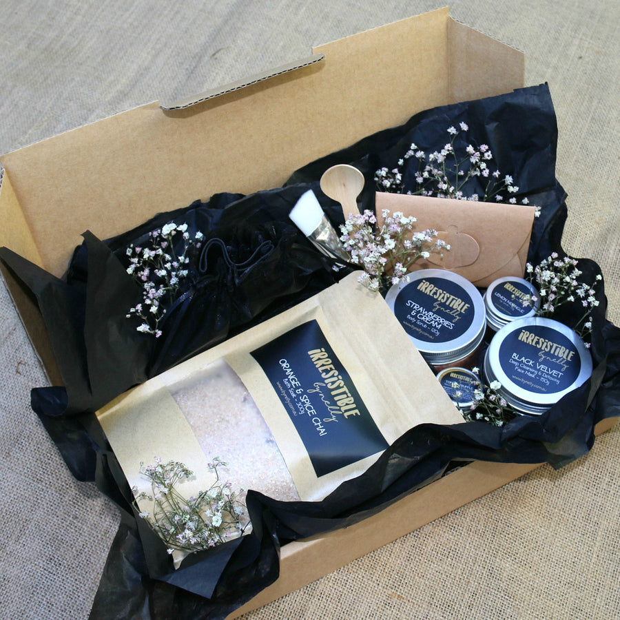 Sweet Favourites Gift Pack