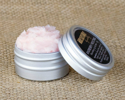 Raspberry Frosting Lip Butter 8g