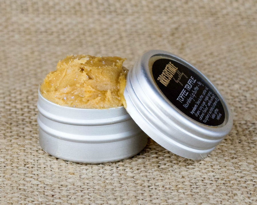 Toffee Truffle Lip Butter 8g