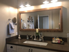 Farmhouse Double Vanity Mirror