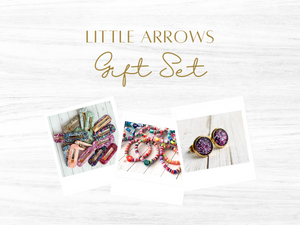Little Arrows Gift Set