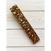 Load image into Gallery viewer, Gold Dust Glitter Clips - Clip