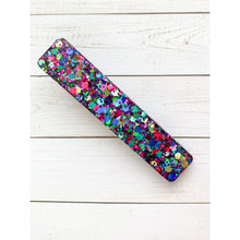 Load image into Gallery viewer, Party Smash Glitter Clips - Large Bar - Clip