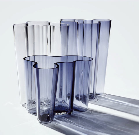 Iittalas Iconic Aalto Vase Turns 80 Table Culture