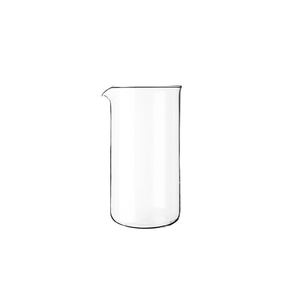 Spare Glass 3 Cup Plunger
