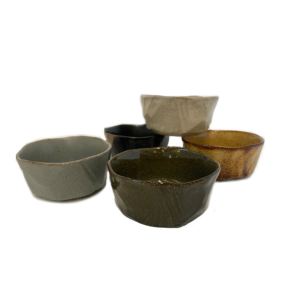 Organic Element Bowl / Set 5