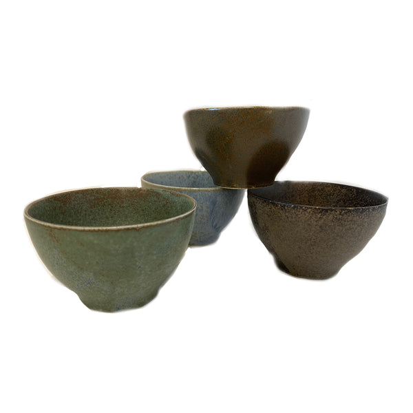 Wabisabi Donburi Bowl / Set 4