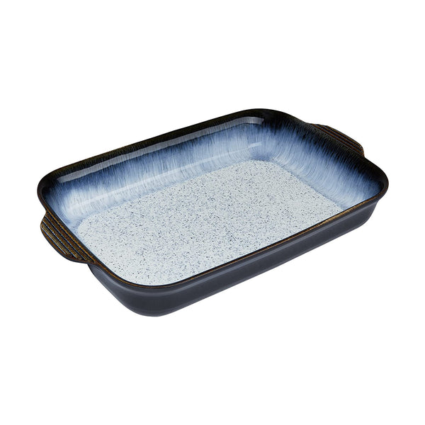 Halo Rectangular Oven Dish Large