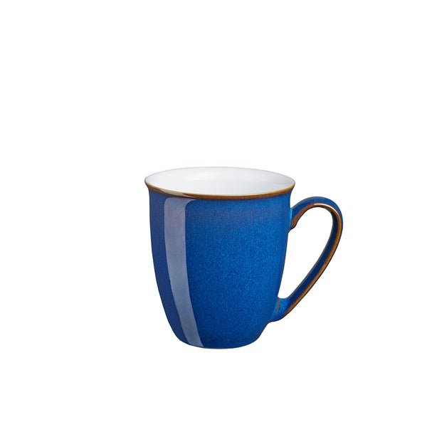 Coffee Beaker / Mug Imperial Blue