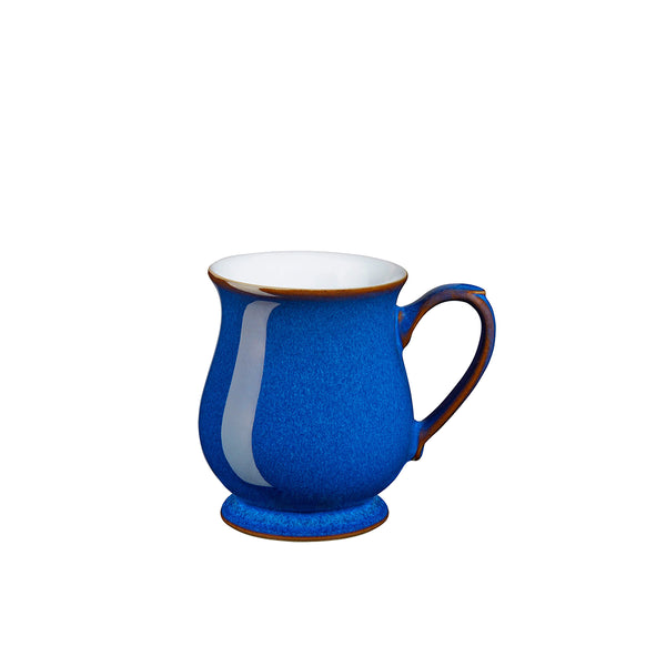 Craftsman's Mug Imperial Blue