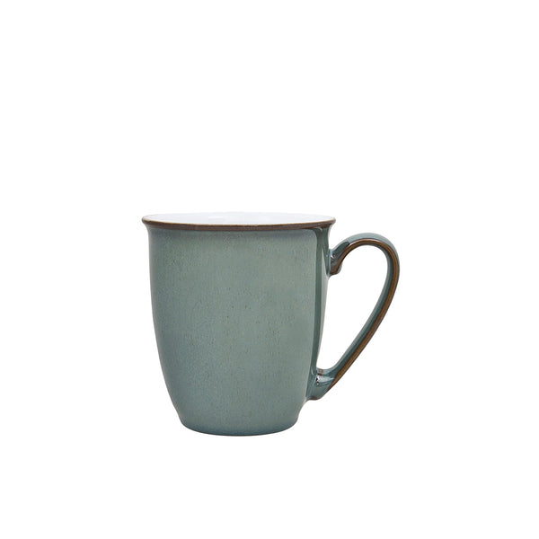 Coffee Beaker / Mug Regency Green